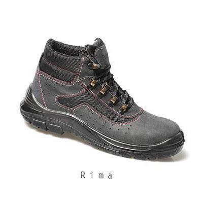کفش ایمنی - کفش کار