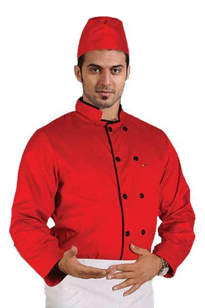یونیفرم آشپزی - لباس فرم
