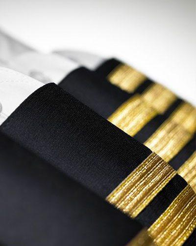سردوشی خلبانی