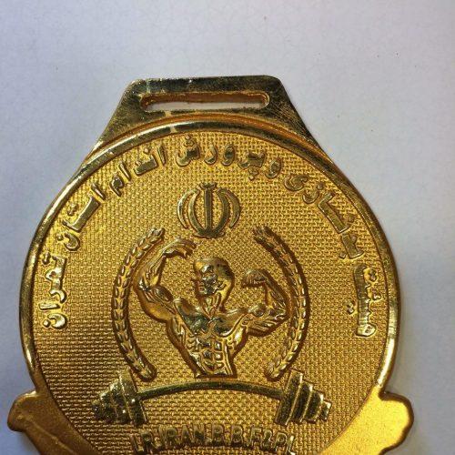 مدال و تندیس